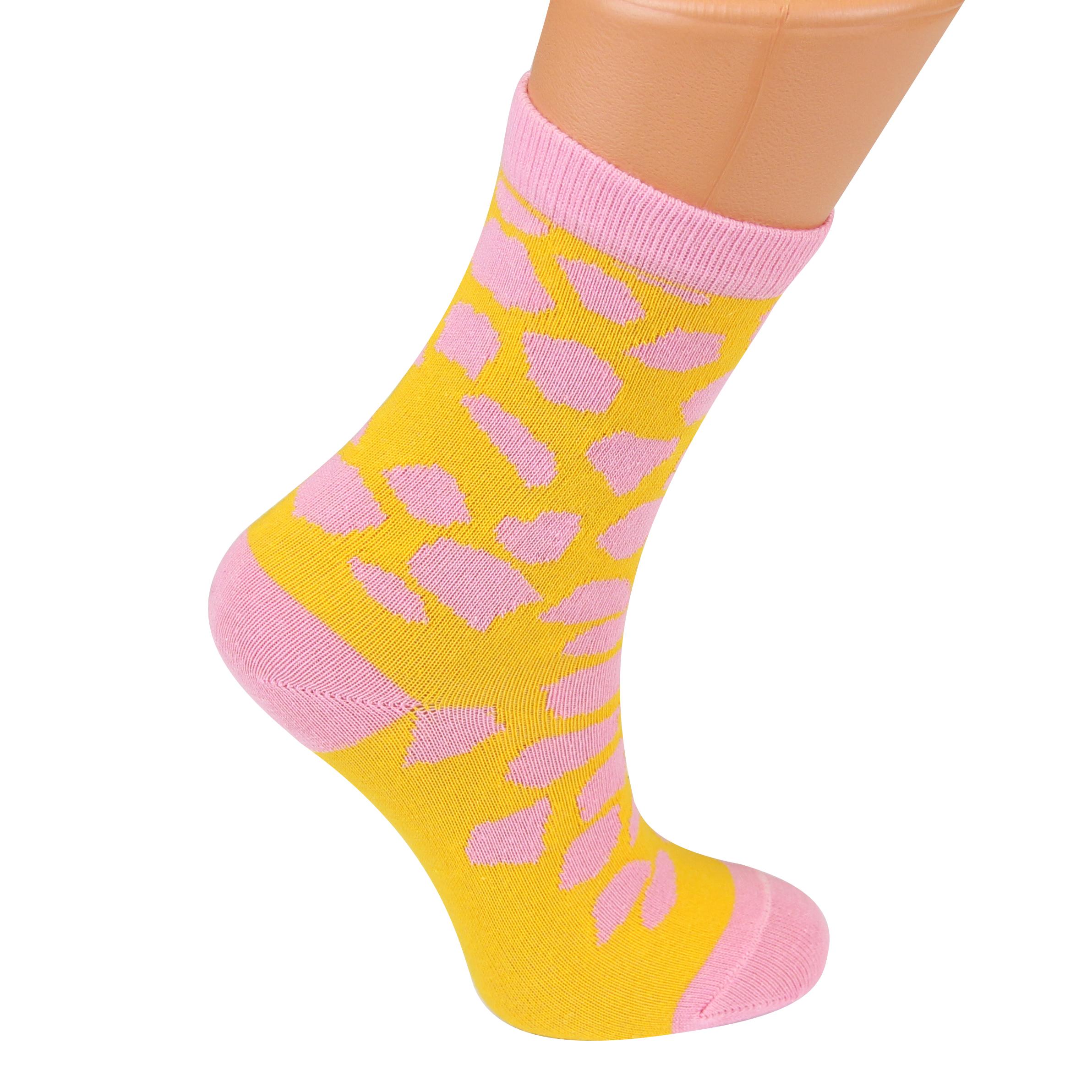 Crew Funny Socks