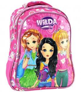 S 018 - 16 Backpacks<