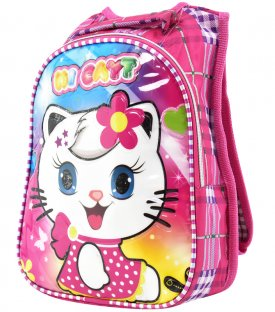 S 018 - 18 Backpacks<
