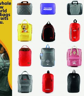 Promotional Backpack<
