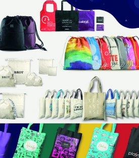Coton Bags<