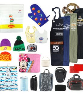 Promotional Products 3<