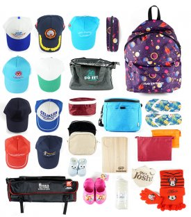 Promotional products 4<