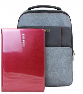 S 018 - 6 Backpacks<