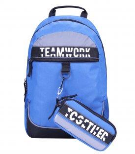 S 018 - 10 Backpacks<