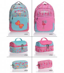 School Bags<